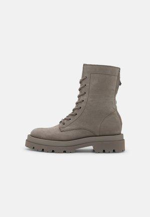 SHADE - Platform ankle boots - kali