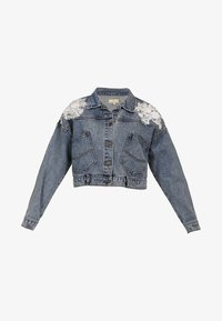 myMo - Denim jacket - blue - 4