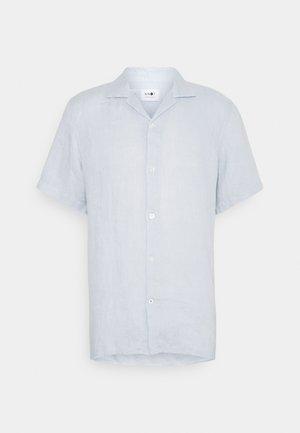 MIYAGI  - Shirt - light blue