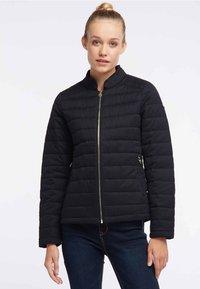 myMo - Light jacket - black - 0
