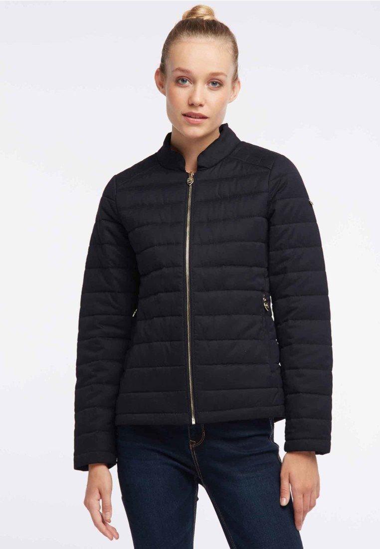 myMo - Light jacket - black