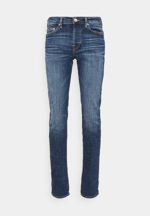 ROCCO - Skinny džíny - blue denim