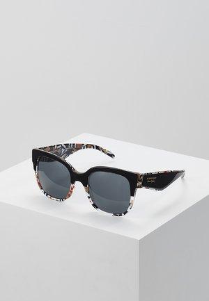 Sunglasses - top black