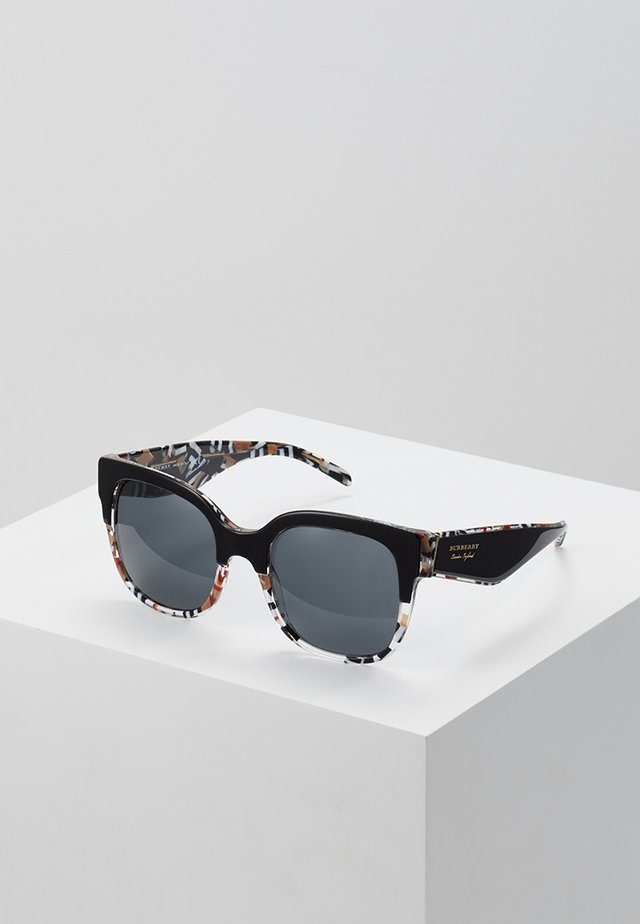 Sunglasses - top black