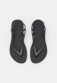 Havaianas - SUNNY - Pool shoes - black - 0