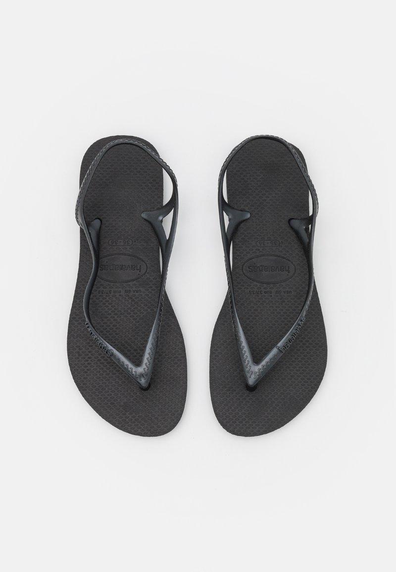 Havaianas - SUNNY - Pool shoes - black