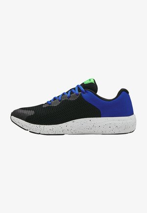 CHARGED PURSUIT - Sneakers laag - black