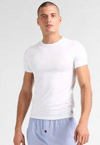Polo Ralph Lauren - 2 PACK - Undershirt - white - 1