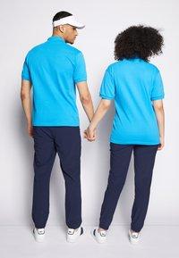Lacoste - POLAROID UNISEX - Polo shirt - blue - 2