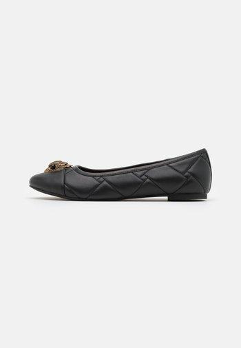 EMMY - Ballet pumps - black