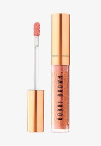 SUMMER GLOW COLLECTION- CRUSHED OIL-INFUSED GLOSS - Lip gloss - pink sunset