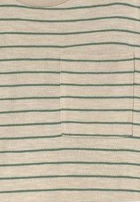 OVS - STRIPES  - Long sleeved top - sandshell - 2