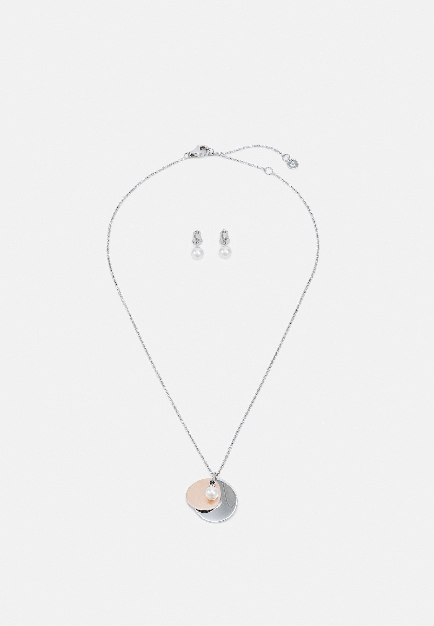 Women AGNETHE SET - Earrings
