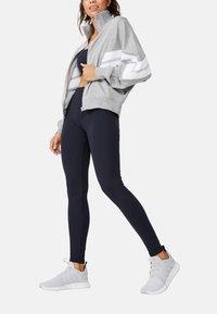 Cotton On Body - ACTIVE CORE - Leggings - blue - 1