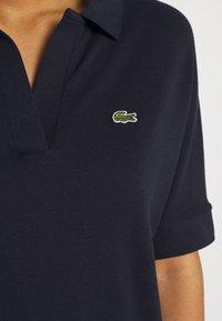 Lacoste - Poloshirt - marine - 5
