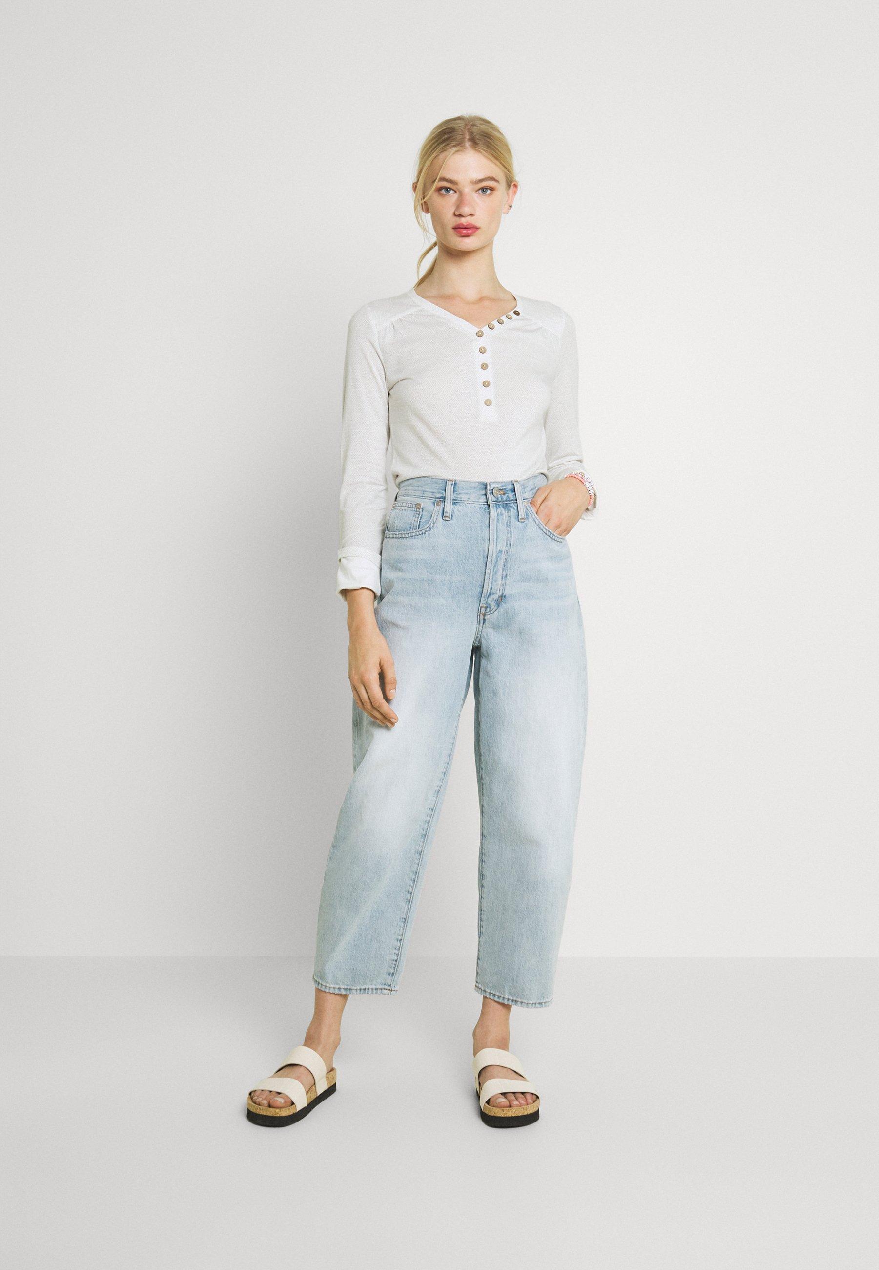 Donna PINCH - Maglietta a manica lunga