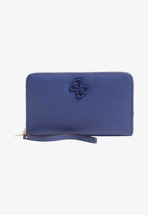 NOELLE - Wallet - blau