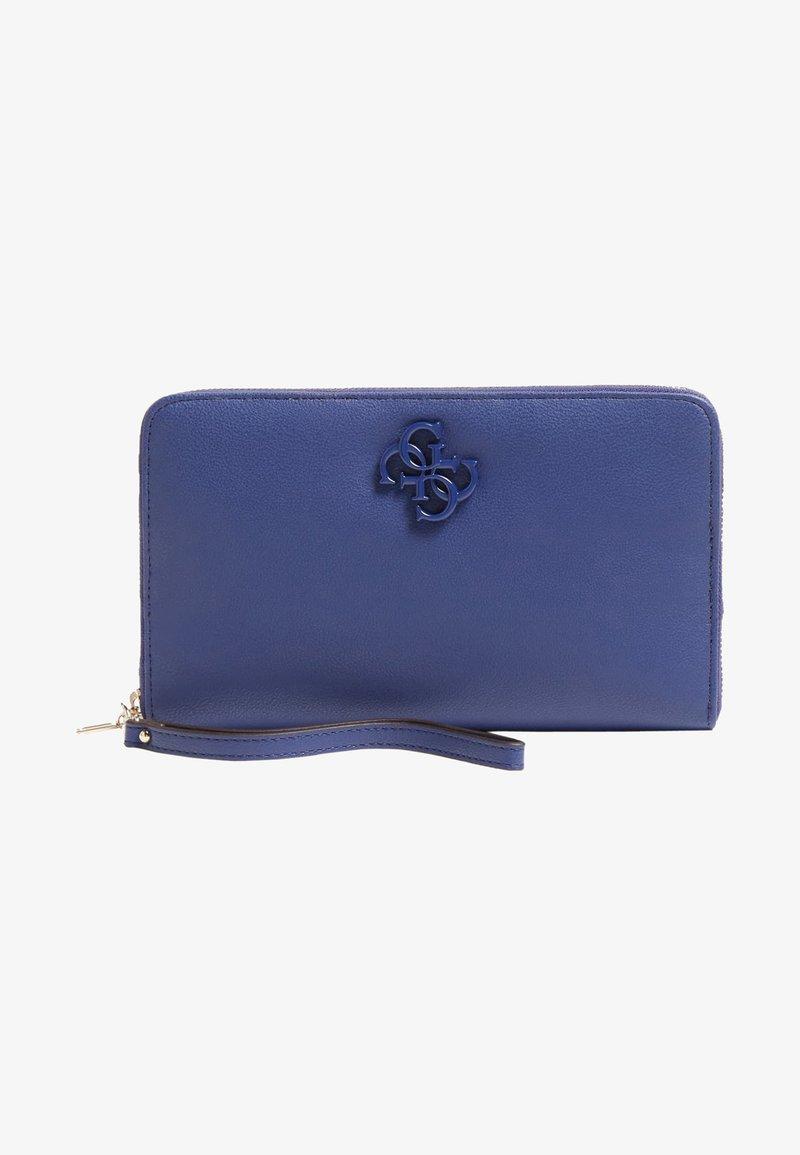 Guess - NOELLE - Wallet - blau