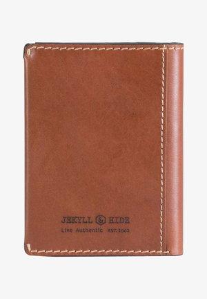 RFID - Wallet - clay
