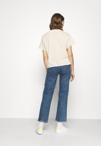 Levi's® - RIBCAGE STRAIGHT ANKLE - Jeansy Straight Leg - georgie - 5