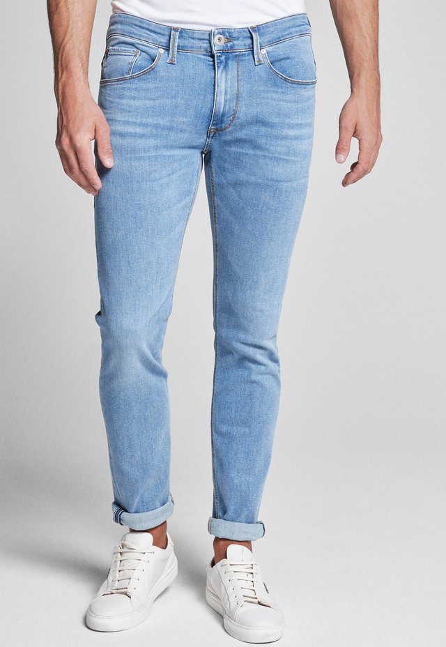 STEPHEN - Slim fit jeans - original hellblau