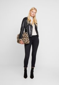 Dorothy Perkins - ALEX - Jeans Skinny Fit - black