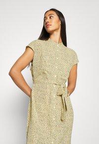 Moves - KOLBAN - Shirt dress - sunshine - 3