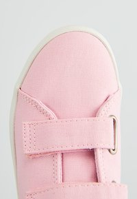 Timberland - NEWPORT BAY  - Trainers - light pink canvas - 4