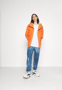 BDG Urban Outfitters - Straight leg -farkut - blue - 1