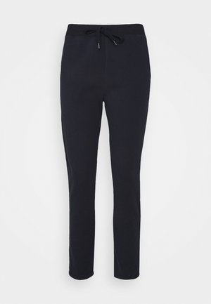 MALEA - Tracksuit bottoms - forever blue