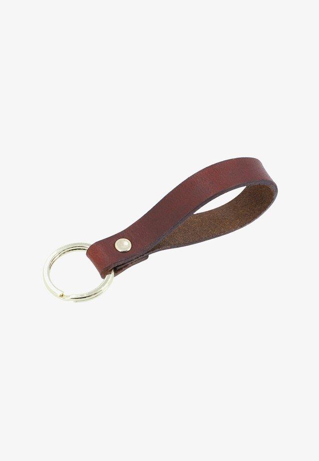 TAMMO - Key holder - kastanie