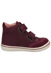 Pepino - Baby shoes - merlot 382 - 6