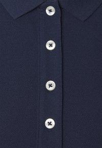 GANT - ORIGINAL - Polo shirt - evening blue - 2