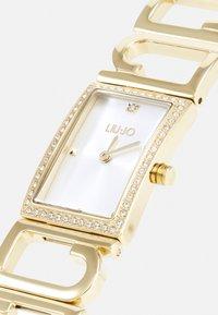 LIU JO - ALMA - Uhr - gold-coloured - 4
