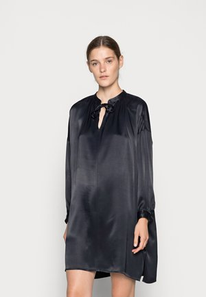GEMMINA DRESS - Day dress - dark navy