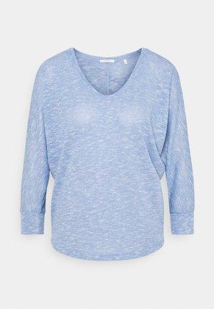SUNSHINE - Strickpullover - blue mood