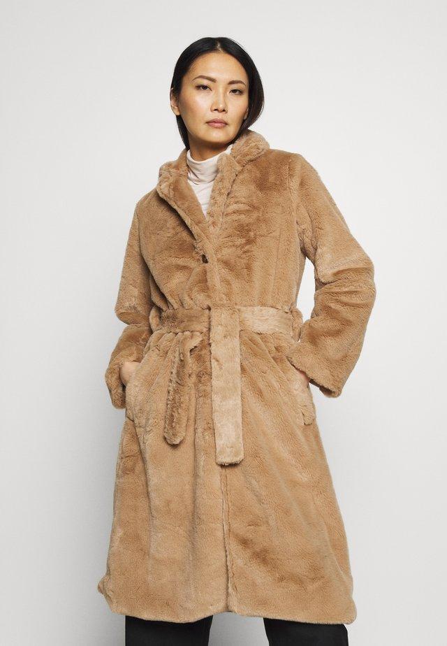 ARINETTE - Veste d'hiver - brown