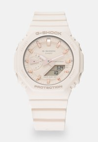 G-SHOCK - Montre à affichage digital - beige - 0