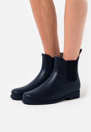 VMSIS BOOT - Botas de agua - night sky