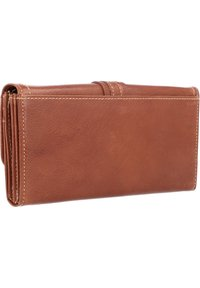 Esquire - DENVER - Wallet - cognac - 1
