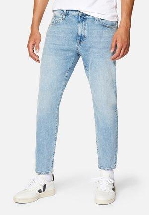 MILAN - Straight leg jeans - shaded blue