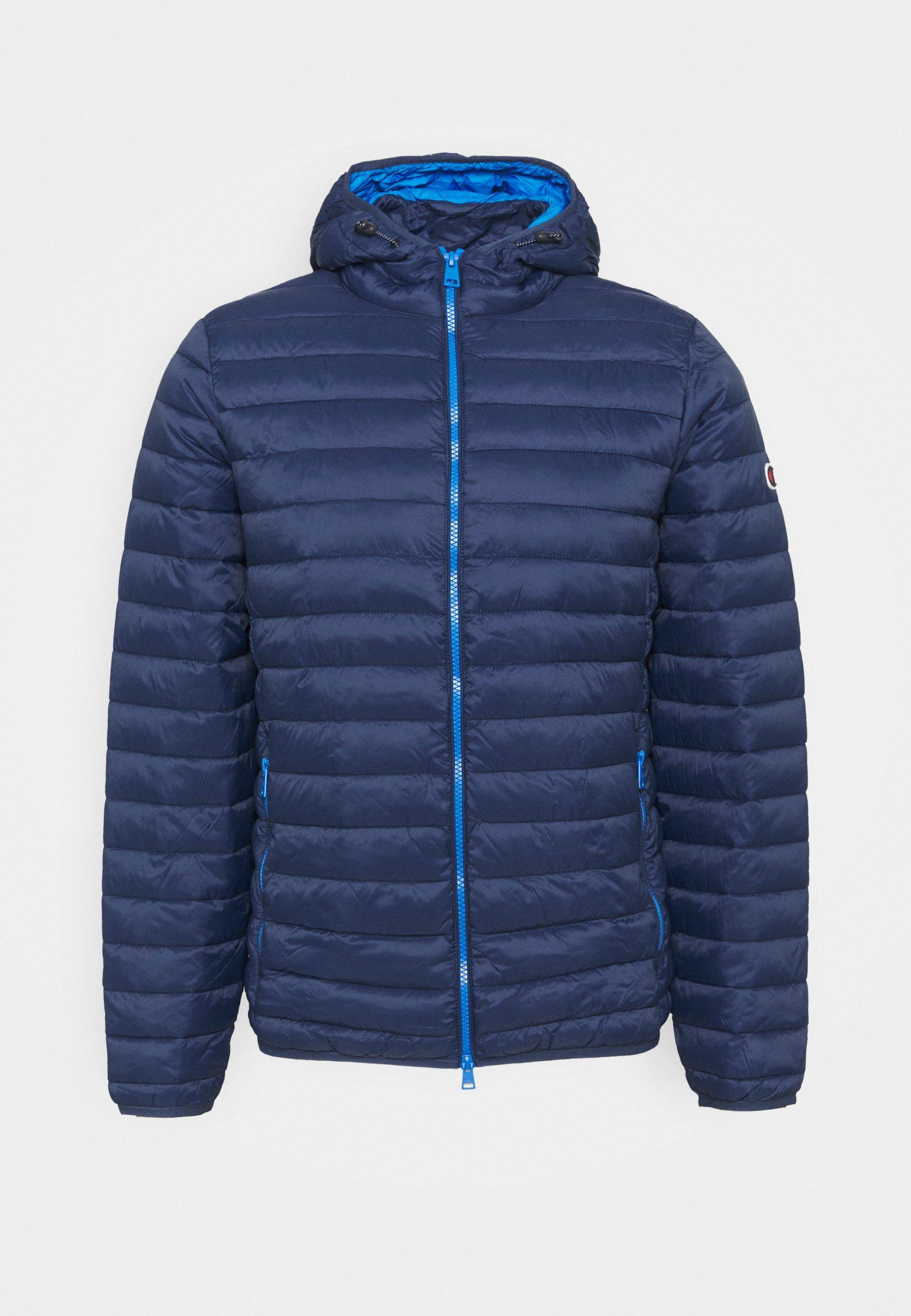 Men HOODED JACKET - Training jacket