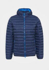 Champion - HOODED JACKET - Training jacket - blue - 4