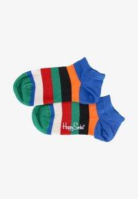 Happy Socks - Socks - blau - kombi - 0