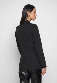 Fashion Union - BAKER - Blazer - black - 2
