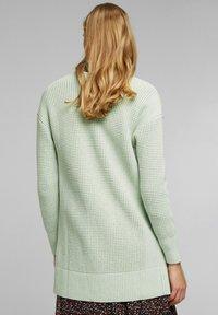 edc by Esprit - Cardigan - dusty green - 2