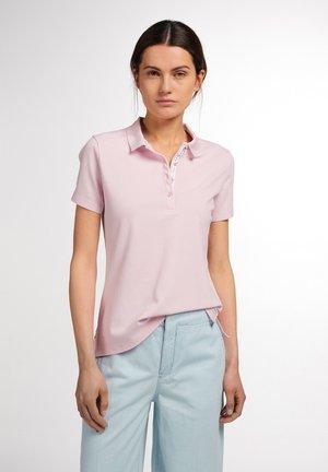 MODERN CLASSIC - Polo shirt - rosa
