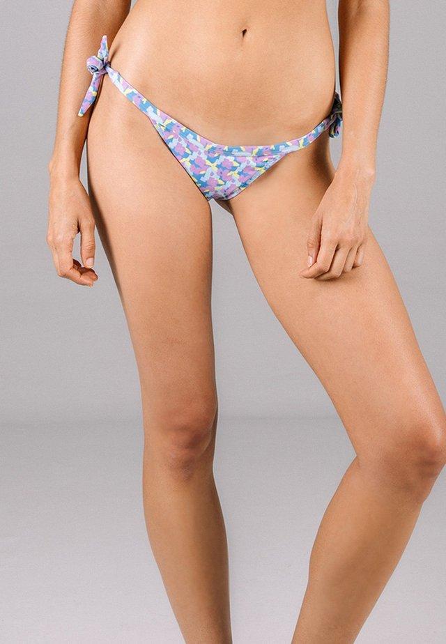 Braguita de bikini - lilac