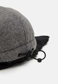 Lil'Boo - BLOCK PANEL EARS - Cap - blue/dark grey/brown - 5
