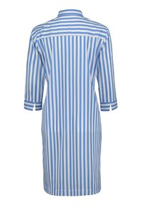 Betty Barclay - Shirt dress - blau/weiß - 3
